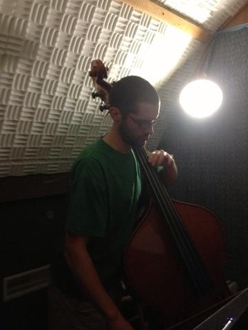 sean farias on bass