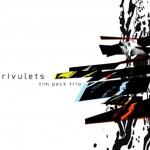 rivulets, white
